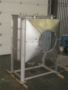 Gas Cleaning Equipment Air pollution Control-10